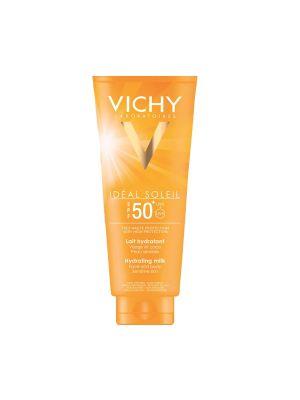VICHY IDÈAL SOLEIL LATTE IDRATANTE SPF50 DA 300ML