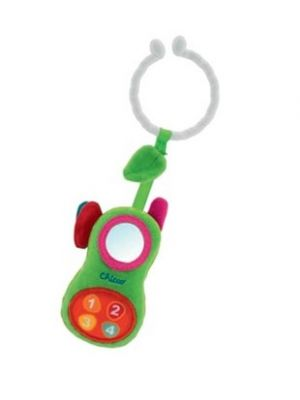 CHICCO GIOCO MY FIRST PHONE