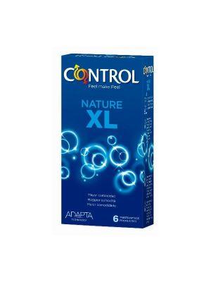 CONTROL XL 6 PEZZI