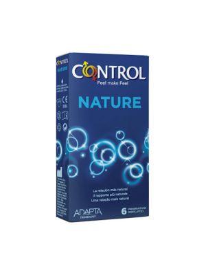 CONTROL NATURE 6 PEZZI
