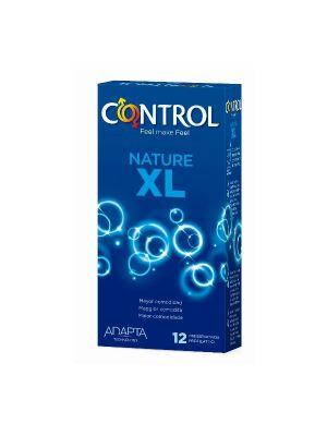 CONTROL XL 12 PEZZI