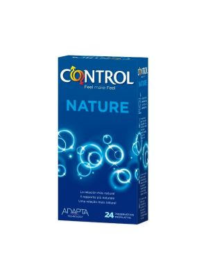 CONTROL NATURE 24 PEZZI