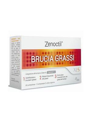 XLS BRUCIA GRASSI DA 60 CAPSULE