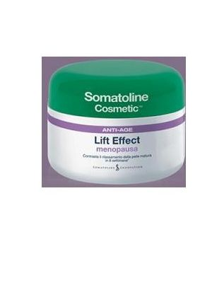 SOMATOLINE LIFT EFFECT OVER 50 DA 300g