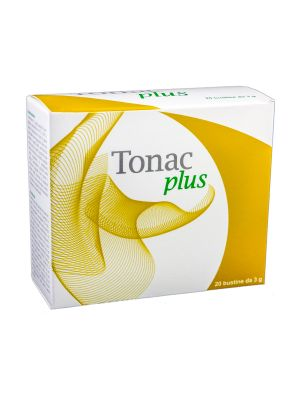 TONAC PLUS 20 BUSTINE
