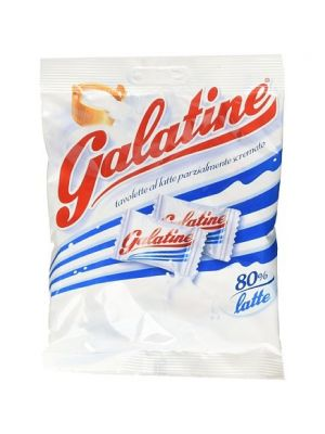 GALATINE TAVOLETTE AL LATTE PARZIALMENTE SCREMATO 36G