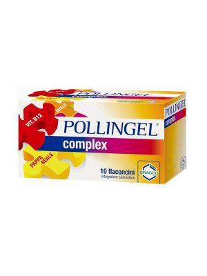 POLLINGEL COMPLEX 10 FLACONCINI DA 10ML