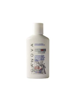 CANOVA SALIPIL DS SHAMPOO ANTIFORFORA 125ML