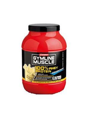 GYMLINE 100% WHEY CONC VAN
