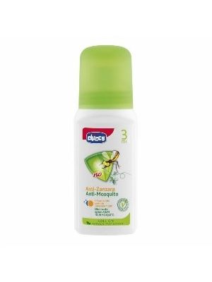 CHICCO ANTI-ZANZARA BABY ROLL-ON 60ML