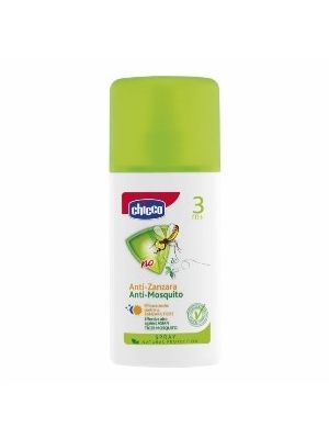CHICCO ANTI-ZANZARA BABY SPRAY 100ML