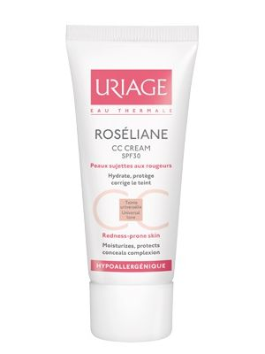 URIAGE ROSELIANE CC CREAM SPF30 DA 40ML