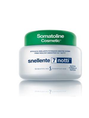 SOMATOLINE SNELLENTE 7 NOTTI 400ml