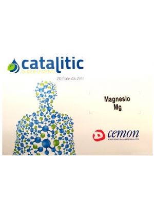 MAGNESIO MG 20AMP CATAL