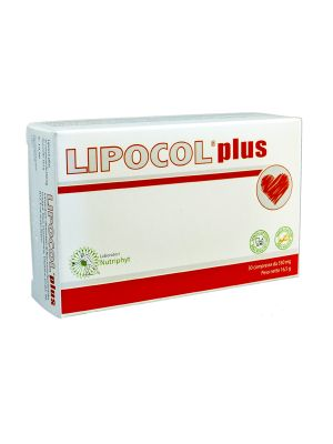 LIPOCOL PLUS 30 COMPRESSE