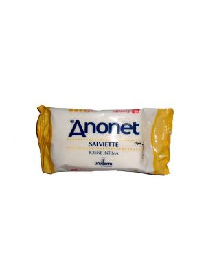ANONET 15 SALVIETTE MONOUSO