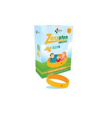 ZANZATEN BRACCIALE ADULTI -1 PEZZO