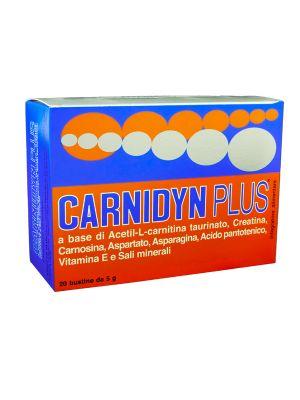 CARNIDYN PLUS DA 20 BUSTINE