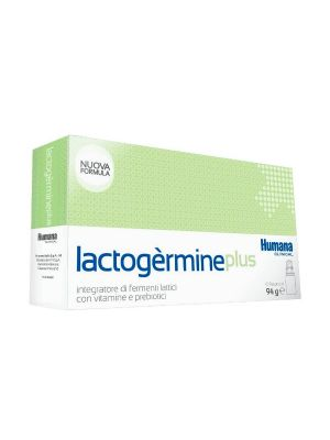 LACTOGERMINE PLUS FERMENTI LATTICI 10 FLACONCINI