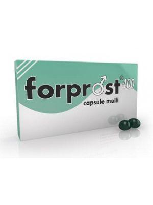 FORPROST 400 DA 15 CAPSULE MOLLI