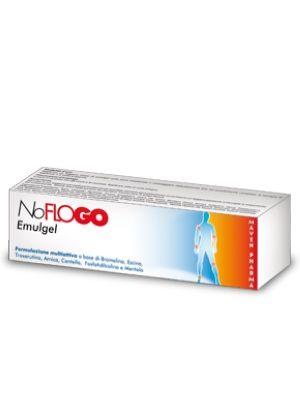 NOFLOGO EMUGEL 60G