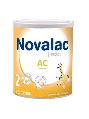 NOVALAC AC 2 LATTE IN POLVERE DA 800G