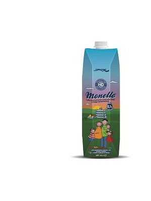 MONELLO HD LATTE AD ALTA DIGERIBILITÀ 1 LITRO