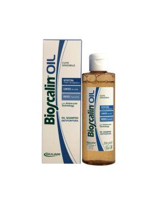 BIOSCALIN SHAMPOO OIL ANTFORFORA 200ML