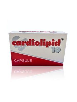 CARDIOLIPID 10 DA 30 CAPSULE