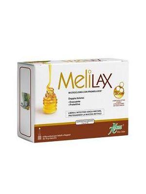MELILAX ADULTI 6 MICROCLISMI