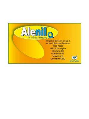 ALENIL Q DA 30 COMPRESSE