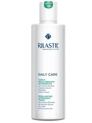 RILASTIL DAILYCARE TONICO ASTRIGENTE 250ML