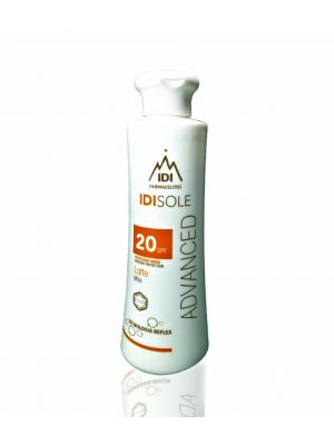 IDISOLE ADVANCED LATTE CORPO SPF20 DA 200ML