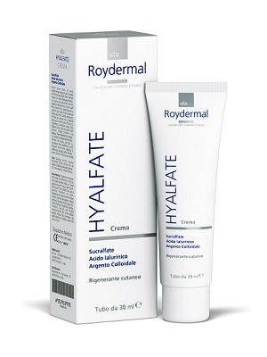 ROYDERMAL HYALFATE CREMA 30ML