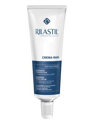 RILASTIL CREMA RIPARATRICE 30ml