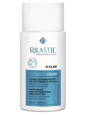 RILASTIL D-CLAR DEPIGMENTANTE 50ml