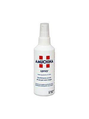 AMUCHINA 10% SPRAY 200ML