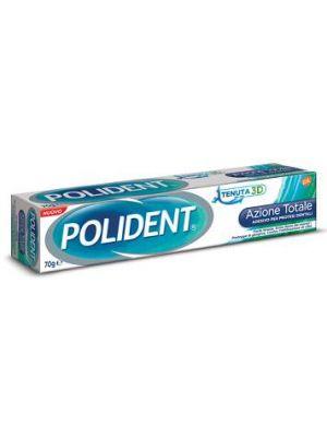 POLIDENT AZIONE TOTALE 3D DA 70G