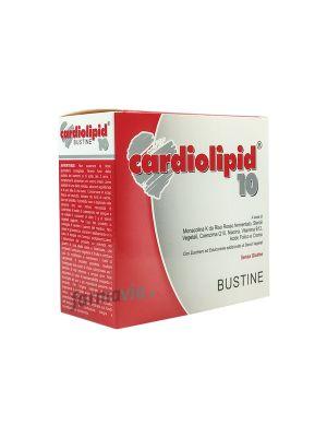 CARDIOLIPID 10 DA 20 BUSTINE