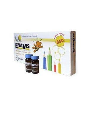 ENAVIS 10 FLACONCINI 10ML