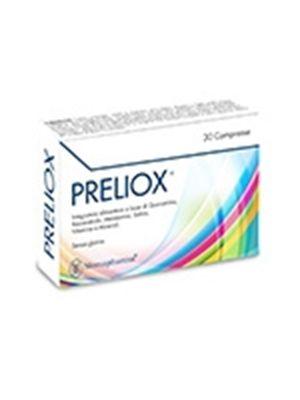 PRELIOX 30 COMPRESSE