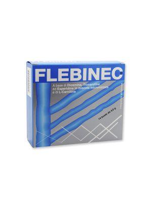 FLEBINEC COMPLEX 14 BUSTINE