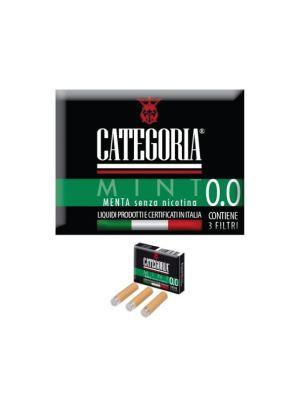 CATEGORIA 3FILT OR MIN 0 S/N