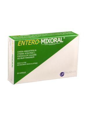 ENTERO MIXORAL 20 CAPSULE