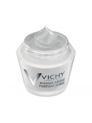PORE PURI CLAY MASK VICHY DA 75ML