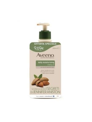 AVEENO COLLARINO CREAMY OIL