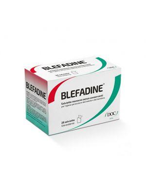 BLEFADINE 28 SALVIETTE