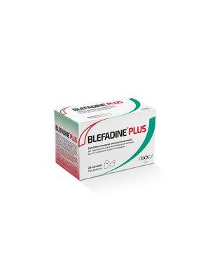 BLEFADINE PLUS 28SALV +1CPR