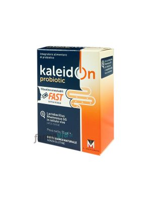 KALEIDON PROBIOTIC FAST 10 BUSTINE OROSOLUBILI
