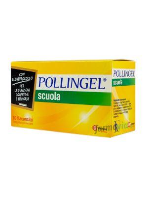 POLLINGEL SCUOLA 10 FLACONCINI DA 10ML